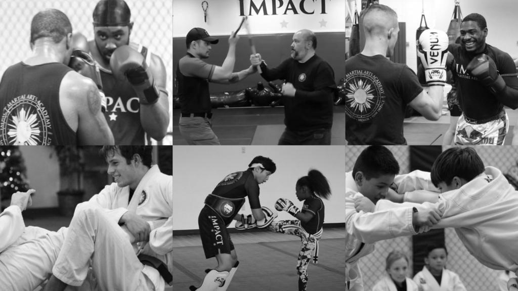 Filipino Martial Arts, Muay Thai Kickboxing, Brazilian Jiu Jitsu, Kids Martial Arts Classes